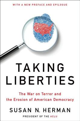 Taking Liberties By Herman, Susan N.